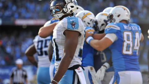 Tennessee Titans - Kevin Byard
