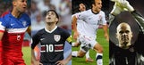 The top 50 players in USMNT history