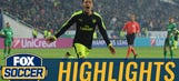 Best goals from UCL Matchday 4 | 2016-17 UEFA Champions League Highlights