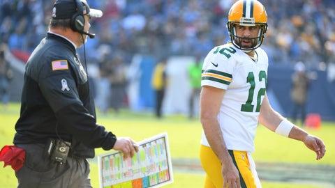Mike McCarthy, Green Bay Packers