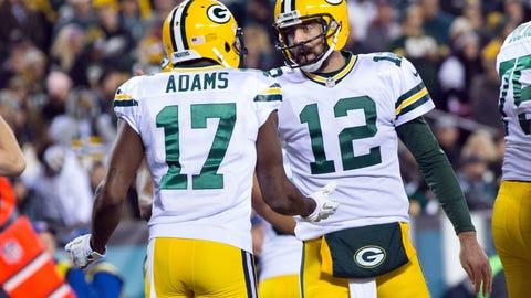 Green Bay Packers (last week: 18)