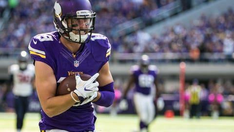 Minnesota Vikings - Adam Thielen
