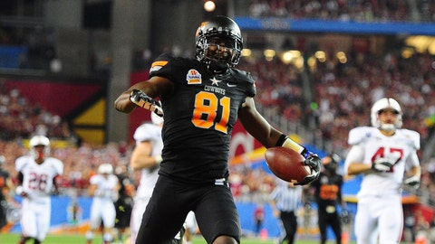 2012 Fiesta Bowl | Oklahoma State 41, Stanford 38 OT