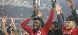 How did Toronto FC make it to MLS Cup?