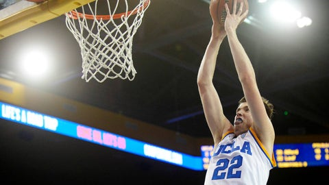 T.J. Leaf continues to be arguably the most underrated player in college hoops