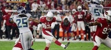 Peter King: Cardinals' off-season fixes should start with kicking game
