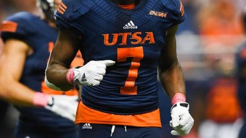 Kerry Thomas, WR, UT-San Antonio (New Mexico Bowl)