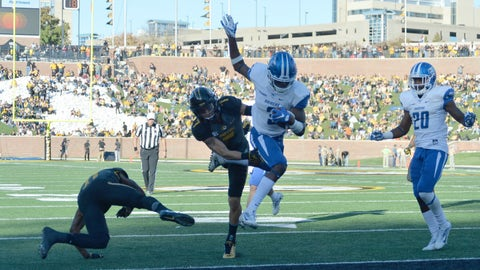 Hawaii Bowl: Hawaii vs. Middle Tennessee State (no line)