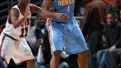 Eastern Michigan: Earl Boykins (NBA basketball player)