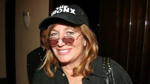New Mexico: Penny Marshall (actress, director)