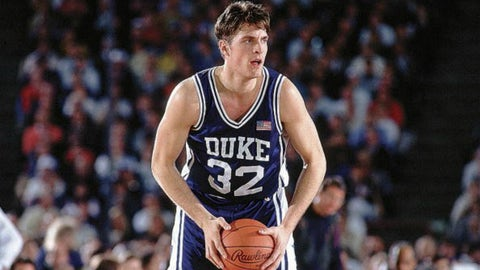 No. 1 Duke 89, No. 16 North Carolina 77 (March 8, 1992)
