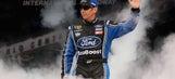Season snapshot: Greg Biffle's NASCAR year in review