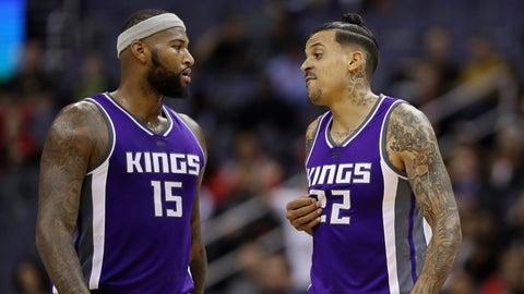 Sacramento Kings (19)