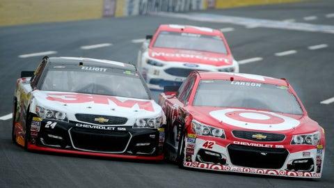 NASCAR Showdown