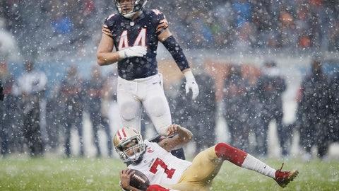 He's still not a complete quarterback