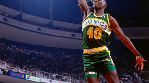 Oklahoma City Thunder: 1985-95 road