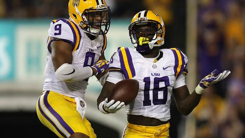 DB: Tre'Davious White, LSU