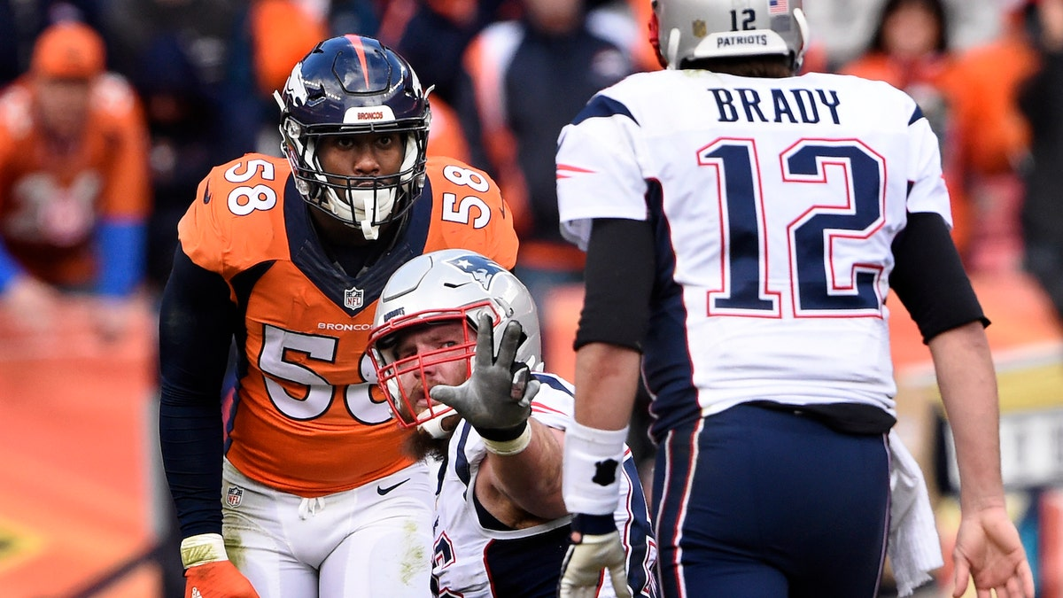 How the Broncos can upset the Patriots in Sunday's must ...