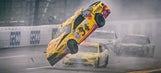 15 tall Talladega tales from tumultuous NASCAR times