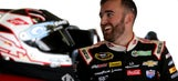 Austin Dillon lands New Era as primary sponsor for Bristol