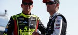 Why Kevin Harvick, Clint Bowyer is the perfect match at SHR