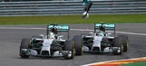 Every F1 race Mercedes has lost over the past three years