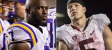 Christian McCaffrey and Leonard Fournette are the beginning of a bowl-skipping trend