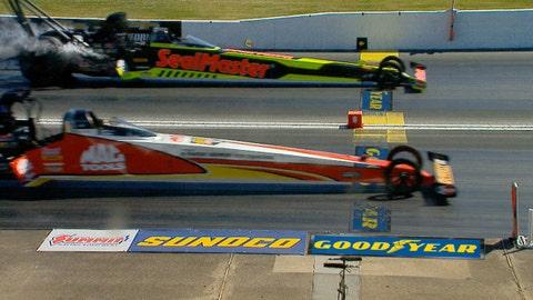 8. Summit Racing Equipment NHRA Southern Nationals