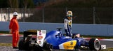 Here's the 12 Days of Christmas, motor racing edition