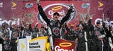 19 tracks where Kevin Harvick has won NASCAR Cup Series races