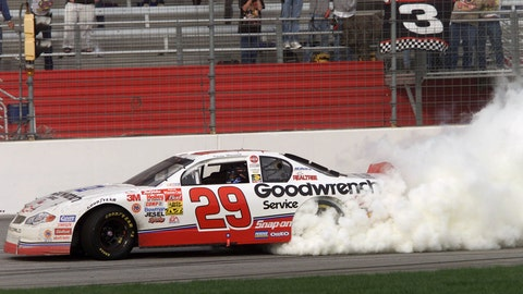No. 29, Kevin Harvick