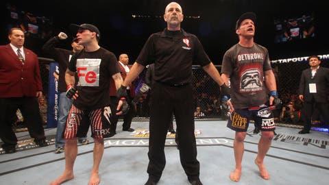 UFC 125: Edgar vs. Maynard 2