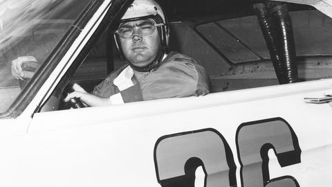 No. 26, Junior Johnson