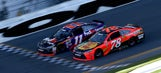 Martin Truex Jr.'s Daytona 500 paint schemes and results