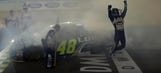 10 gifts from the 2016 NASCAR Cup Series season