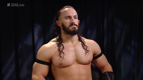 Honorable mentions who recently turned it around: Baron Corbin, Neville, Bray Wyatt