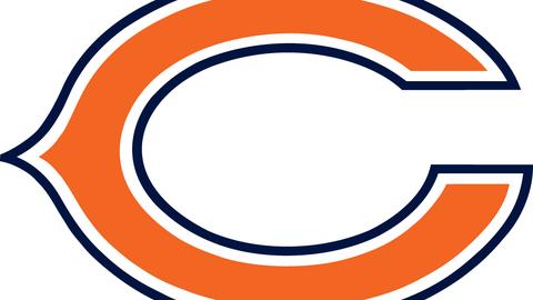 21. Chicago Bears (1974-present)