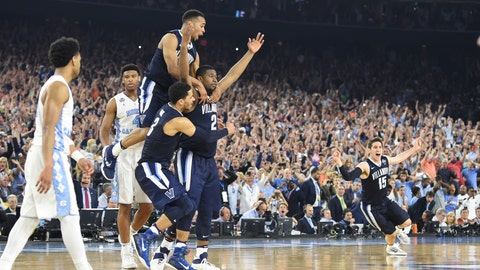 NCAA men's basketball championship game - $210