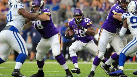 The Minnesota Vikings' collapse nears completion