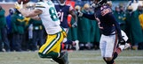Packers beat Bears 30-27 after Rodgers' big pass to Nelson (Dec 18, 2016)