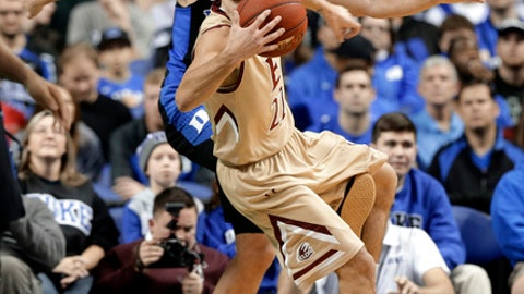 The Controversy of the Week (That Wasn't An Actual Controversy At All): Grayson Allen