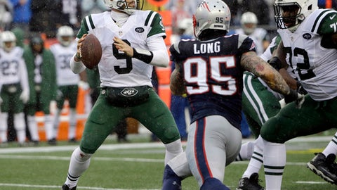 The New York Jets continue to skid off the runway