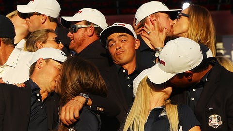 Rickie Fowler will bounce back in '17