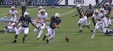 Wisconsin returns Trace McSorley fumble for TD in Big Ten Championship