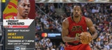Heat cap off back-to-back against Hawks