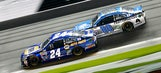 10 cars from 2016 that rang the NASCAR die-cast cash register