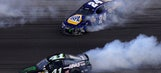 Worst finishes of 2016 season for NASCAR's best drivers