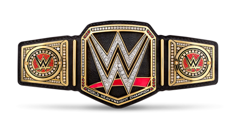 WWE World Championship