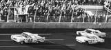 Classic photos from controversial first Daytona 500 in 1959