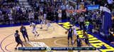 Marquette defeats Georgetown 76-66